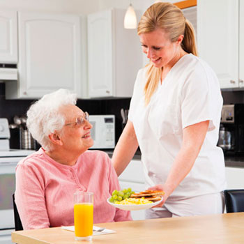 Careaide_feeding_senior._350px