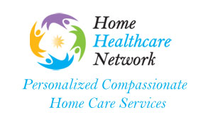 Home Healthcare Network – providing home care services on the Sunshine Coast, BC Logo